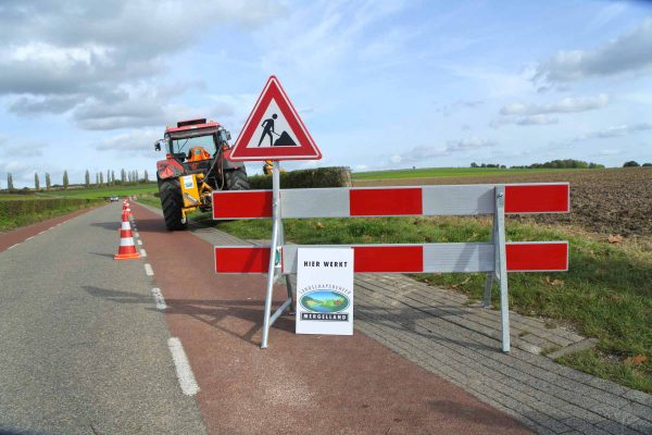 Werkzaamheden Landschapsbeheer Mergelland